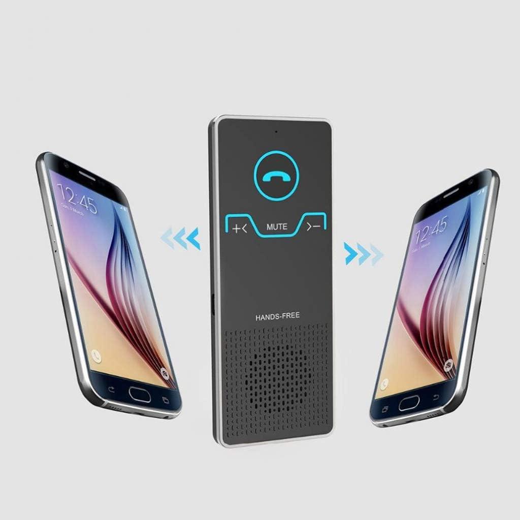 Baoblaze Bluetooth Altavoz de Parasol Manos Libres Inalámbrico ...