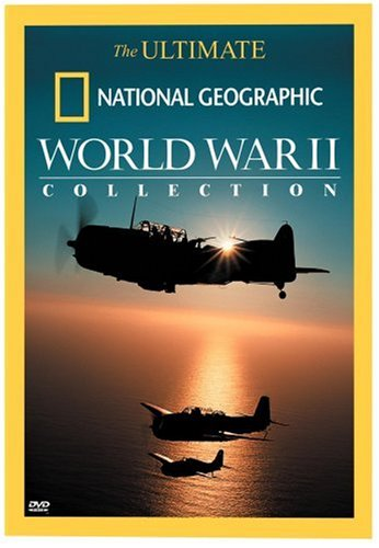 The Ultimate National Geographic World War II Collection (Untold Stories/The Battle for Midway/Pearl Harbor - Legacy of Attack) by Warner Home Video