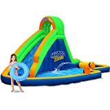 Blast Zone Hydro Rush Inflatable Water Park