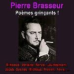 Poèmes grinçants ! | Arthur Rimbaud,Paul Verlaine,Oscar Milosz,Gaston Couté,Max Jacob,Léo Ferré