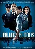 Blue Bloods: The First Season (Sous-titres français)