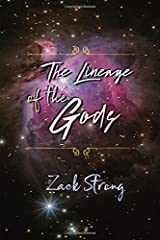 The Lineage of the Gods Paperback