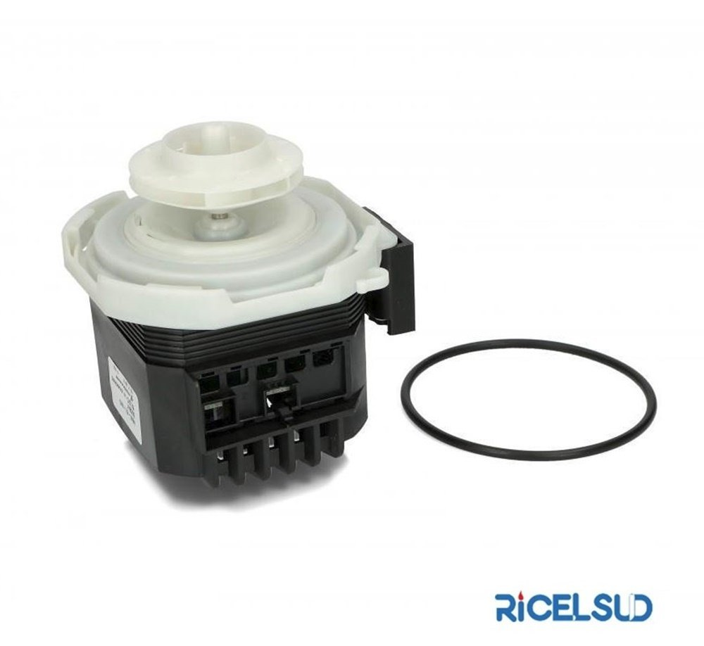 Elettropompa Motor lavavajillas Indesit - Ariston 257903 Original ...