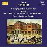 Streichquartette 31+36/Potpourri