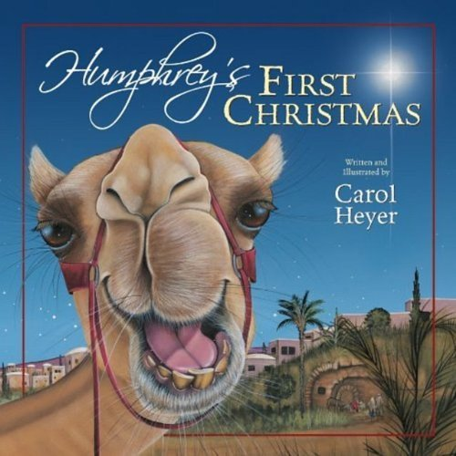 Humphrey's First Christmas by Carol Heyer(2010-10-01) (Humphrey's Christmas First)