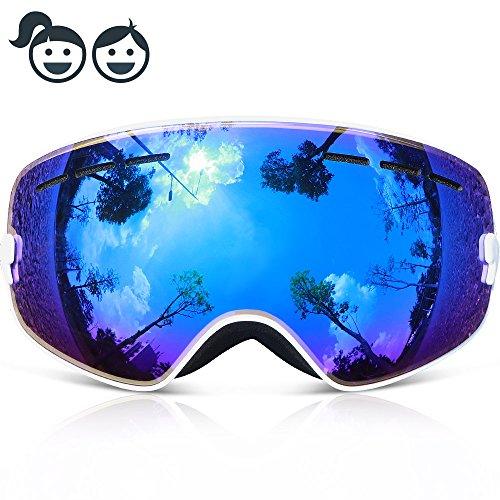 0f662460fea Ski Goggles Kids