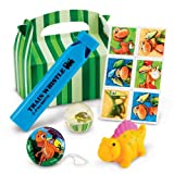 Dinosaur Train - Party Favor Box Party Accessory