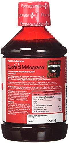 Optima Cuore di Melograno 500 Ml 2