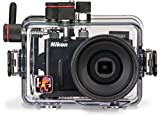 Ikelite 6183.30 Underwater Camera Housing, Clear