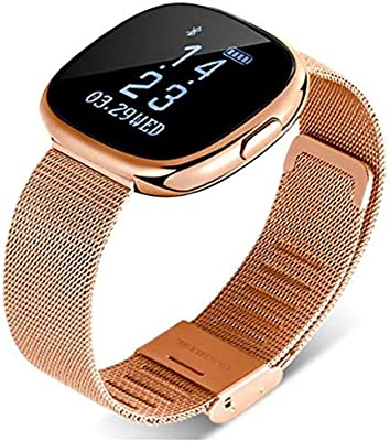 Amazon.com: GFFG Smart Band Business Affairs SmartWatch P2 ...