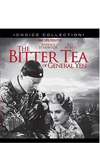 The Bitter Tea of General Yen [Blu-ray]