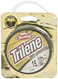 Berkley Trilene Fluorocarbon Professional Grade Filler Spool Fishing Line, Clear, 10 lb./200 yd.