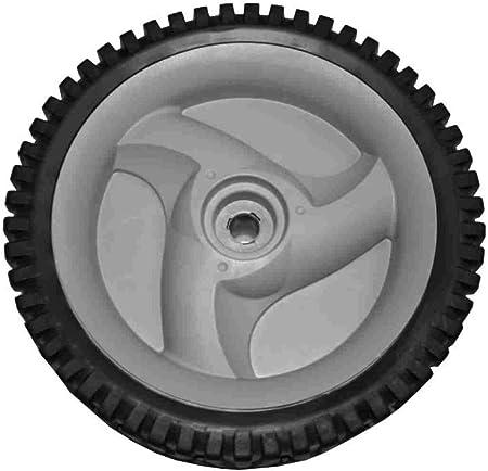 Amazon.com: Craftsman Lawn Mower parte # 194231 X 460 Rueda ...