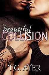 Beautiful Collision (Desperation Book 1) (English Edition)
