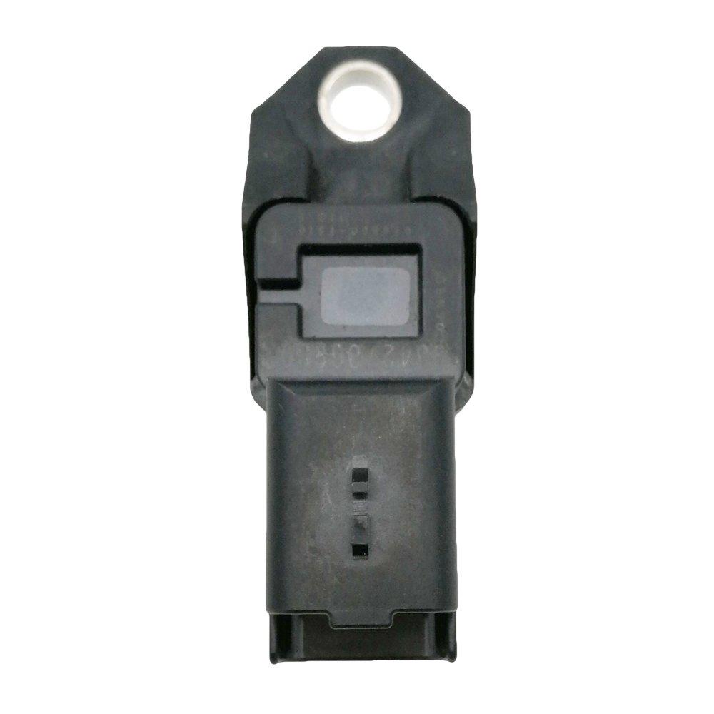 Automotive-leader 3-Pin Intake Manifold Pressure Sensor Fit For 1999-14 CITROEN 2000-14 PEUGEOT 2001-14 FORD 2002-14 LANCIA FIAT 1.4 2.0 2.2 9642789980 079800-7510