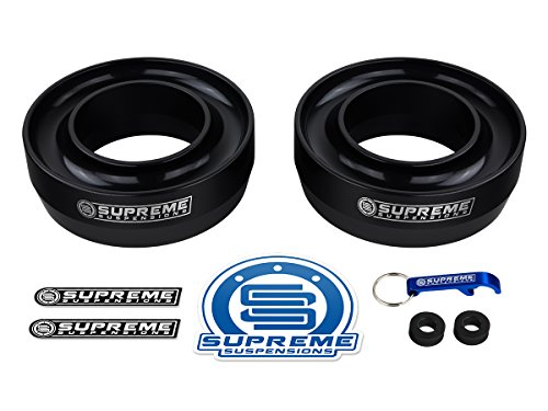 (Supreme Suspensions - 2WD Dodge Ram 1500 Leveling Kit 3