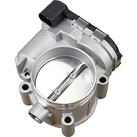 Amazon.com: Brand New Throttle Body Assembly For 2000-2015 Audi A4 A6 R8 S6 S8 V6 V8 V10 078133062C Oem Fit TB62: Automotive