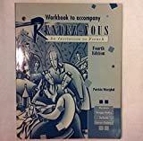img - for Rendezvous: An Invitation to French (Workbook) book / textbook / text book