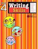 Writing Skills: Grade 4 (Flash Kids Harcourt Family Learning)