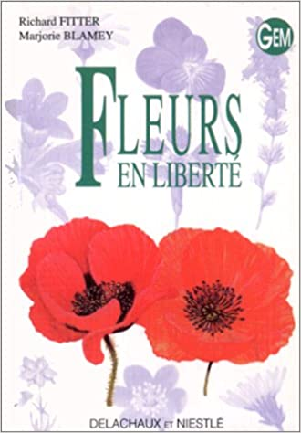 FLEURS EN LIBERTE pdf ebook