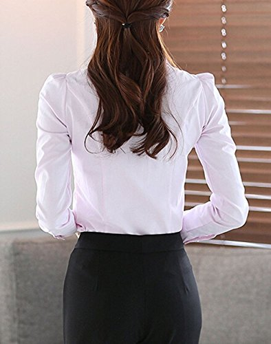 Mcdslrgo - Camisas - para mujer Rosa