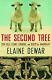 The Second Tree, Elaine Dewar, 0786714883