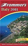 Frommer's Italy 2001, Darwin Porter, 0764561367