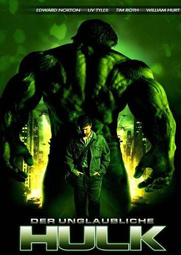 Der unglaubliche Hulk Film