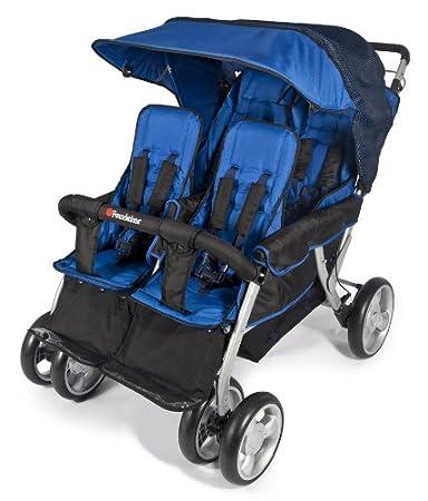 c71f29fa1b15 Amazon.com   Foundations Quad Lx 4-Passenger Stroller