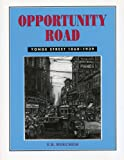 Front cover for the book Opportunity Road: Youge Street 1860-1939 by F. R. Berchem