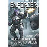 Enforcer (Four Horsemen Sagas)