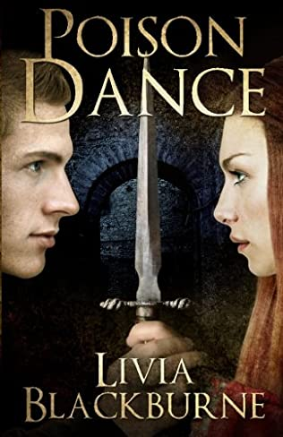 book cover of Poison Dance