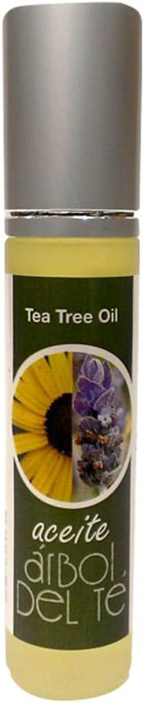 Thermal Teide 170080 - Roll-on con aceite de árbol del té, 10 gr