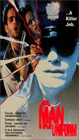 Man in Uniform [VHS] -