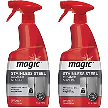 Amazoncom Homax 50333015 Magic Complete Stainless Steel 14 Ounce