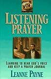 Listening Prayer, Leanne Payne, 0801071399