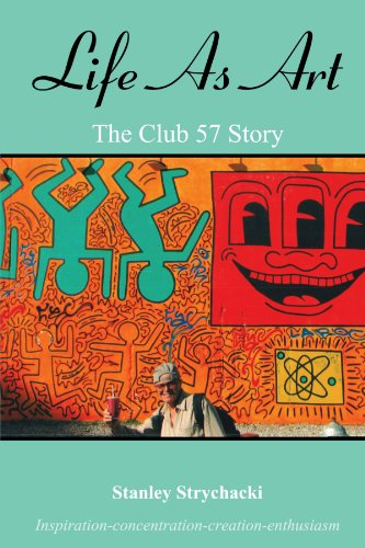 Life As Art: The Club 57 -