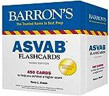 Barron's ASVAB Flashcards (Barron's Test Prep)