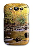 [TLZnCkT5948BKiDd] - New River Protective Galaxy S3 Classic Hardshell Case
