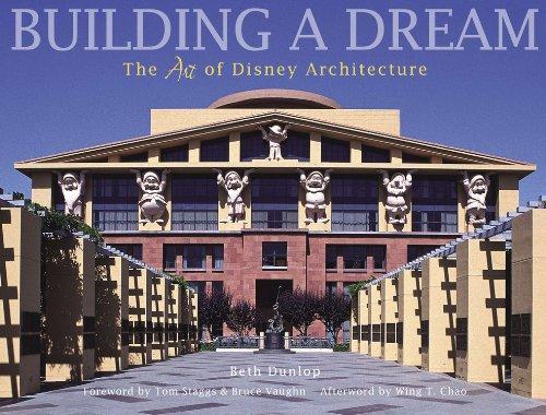 Postmodern Architecture Disney