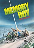 Memory Boy, Will Weaver, 0060288116
