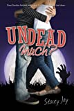 Undead Much? (Megan Berry, Book 2)