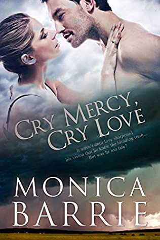 book cover of Cry Mercy, Cry Love