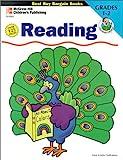 Reading, Carson-Dellosa Publishing Staff, 086734444X