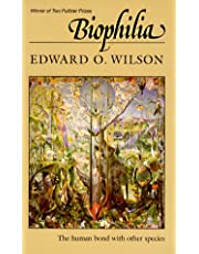 Wilson, E: Biophilia