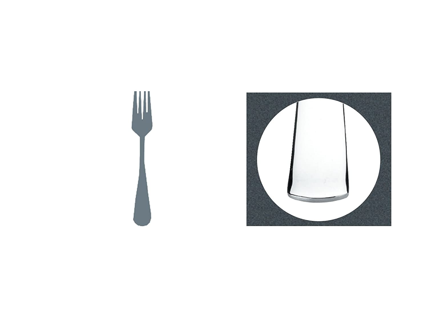 Lacor-34110-FISH FORK STYLE