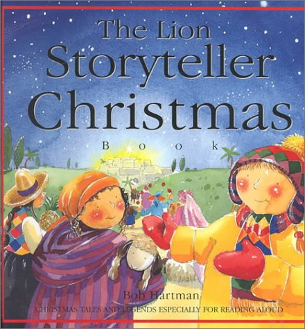 Download The Lion Storyteller Christmas Book pdf epub