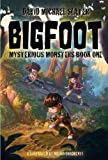Bigfoot: Mysterious Monsters