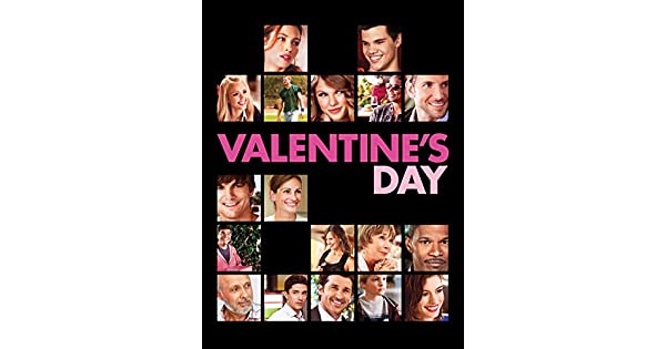 Amazon Co Uk Watch Valentine S Day Prime Video