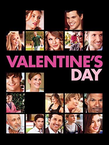 Valentine's Day (2010) (Valentines Valentine Or)